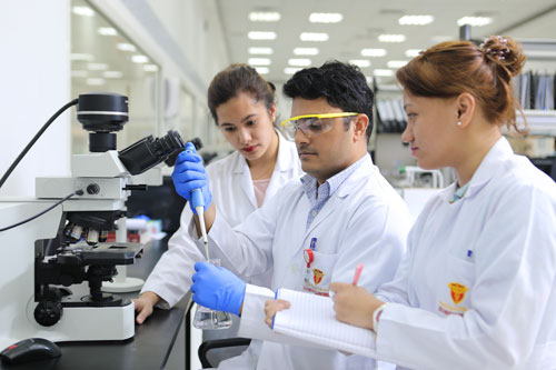 Thumbay Labs - UAE's Foremost Private Diagnostic Referral Laboratory